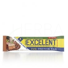 Excelent protein double bar with cafeine